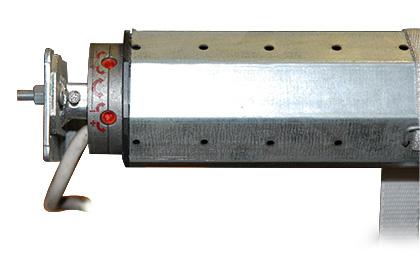 Motore serranda